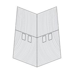 "CertainTeed Vinyl Building Products Cedar Impressions® Individual 5""..."