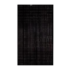 REC Solar Holdings 365 Watt TwinPeak 4 Mono Black Solar Panel
